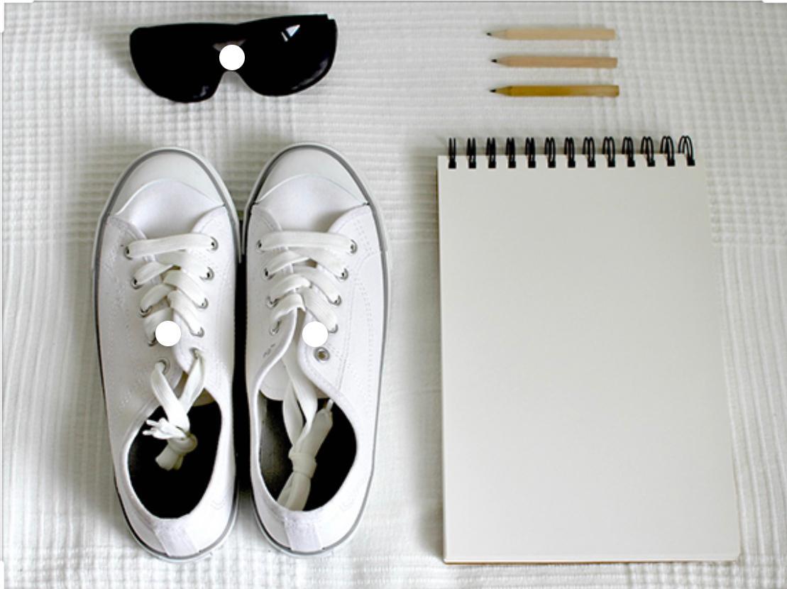 le zen et le minimalisme signifient garder uniquement l'essentiel