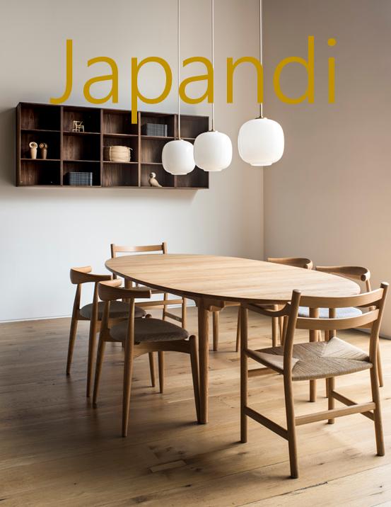 Le style Japandi pour votre Airbnb