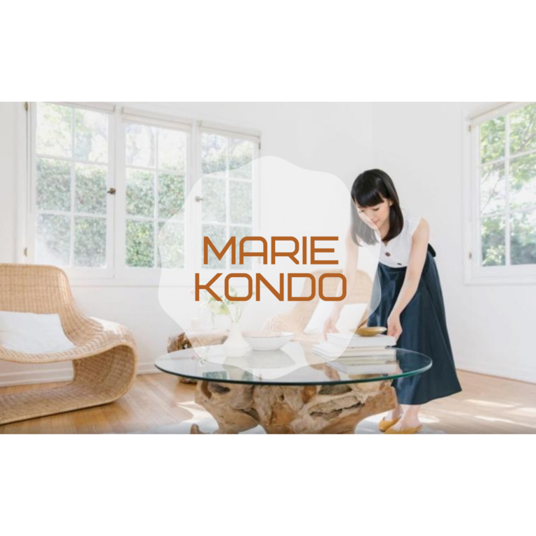 La méthode Marie Kondo pour votre Airbnb