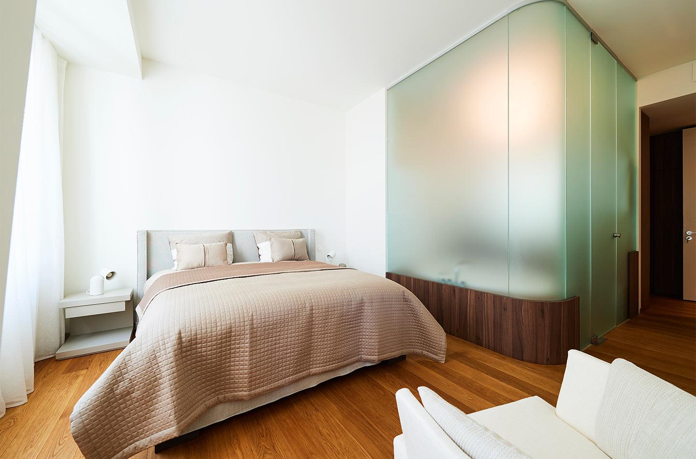 minimalisme airbnb