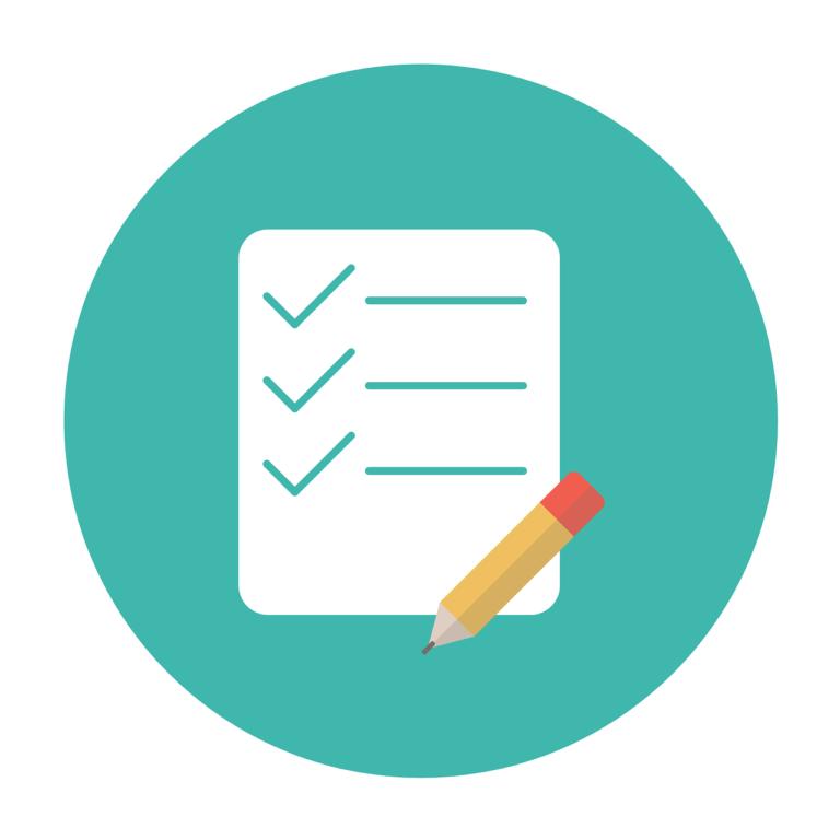 Votre checklist pour devenir minimaliste en huit étapes
