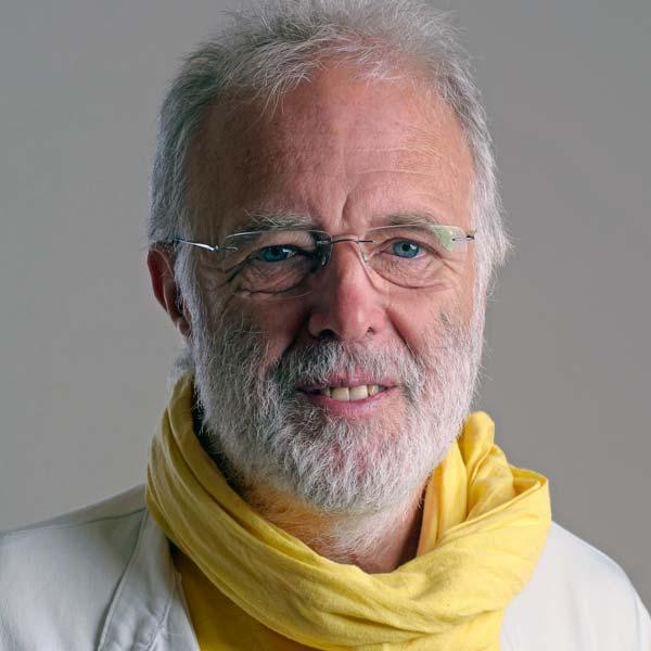 Joachim Klöckner, un auteur minimaliste