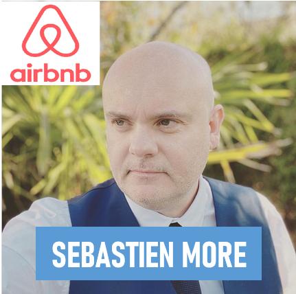 Airbnb Sébastien More